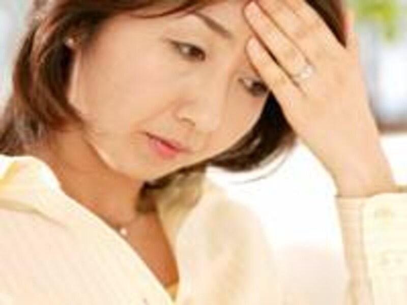 どこか悪いのでは……動悸や息切れが起きるのは不安なものです