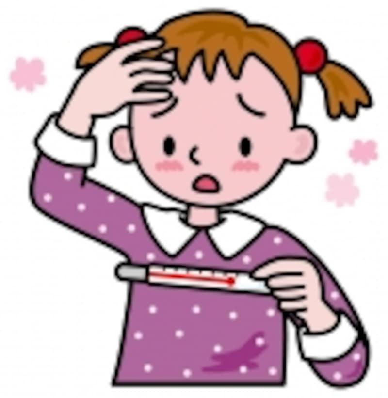 発熱は不整脈や動悸の原因となります。多くは心臓よりも体の他の部分が原因です
