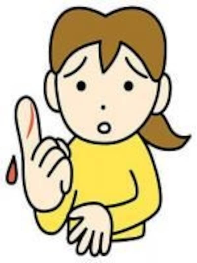 B型肝炎は血液を介してうつる病気なのです。