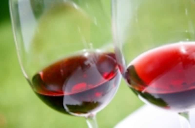 ワインには様々な効果が隠されているようです。