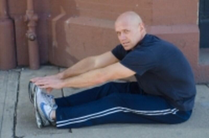 日頃からのエクササイズで、坐骨神経痛につながる疾患を予防しましょう