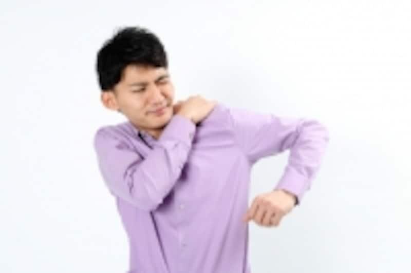 肩こりに関わる部位が、人によって異なる場合があります