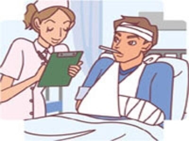 首の痛みやしびれなど不調を感じたら病院へ
