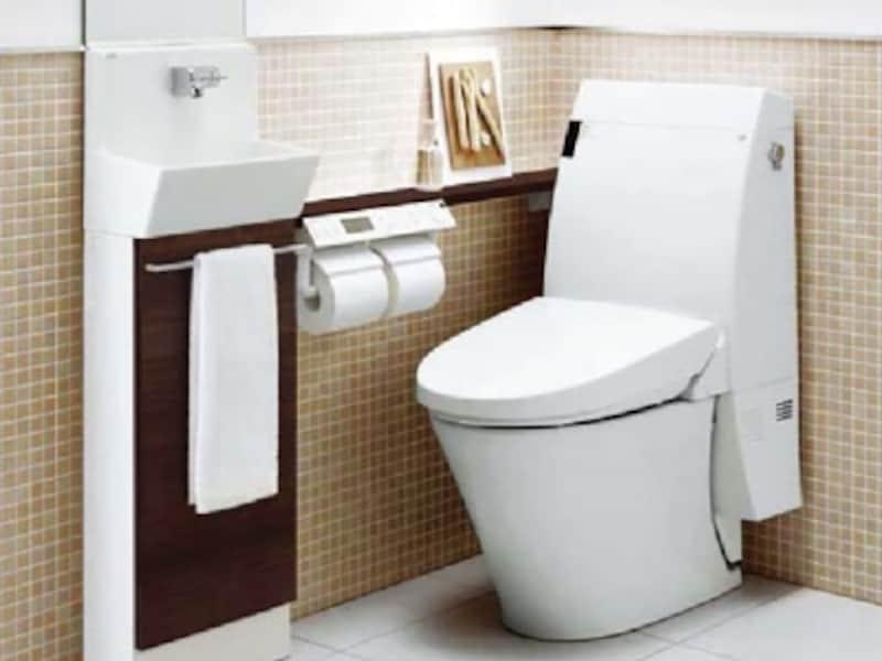 高機能トイレ