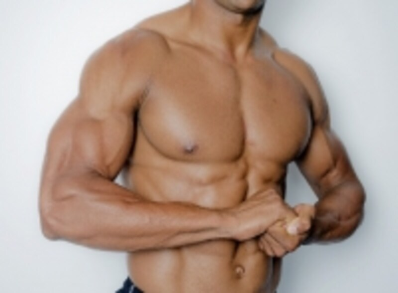 筋肉隆々だからといってぎっくり腰と無縁というわけではありません