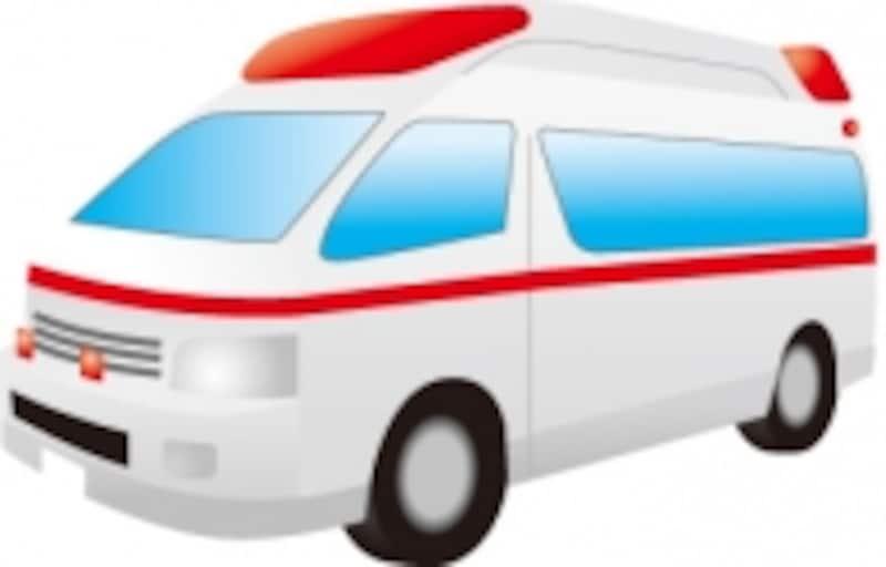ぎっくり腰で動けな場合、救急車を呼んでいいのか迷う人も多いようです