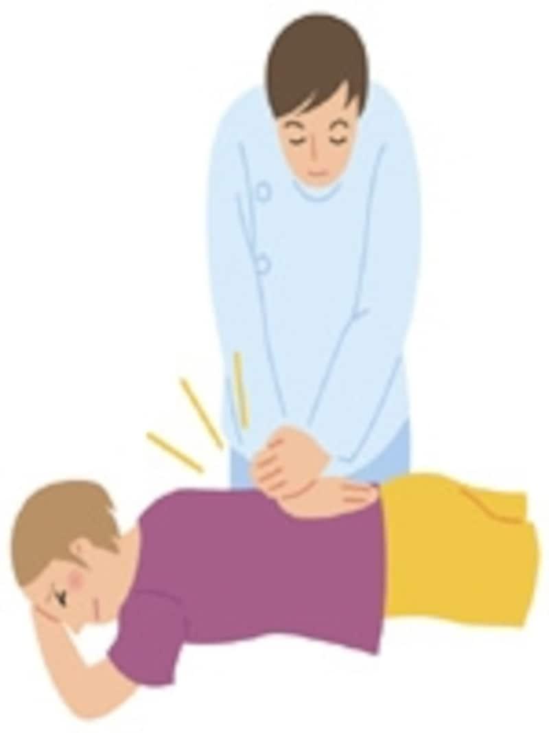 適切な施術によりぎっくり腰の症状が緩和されることも