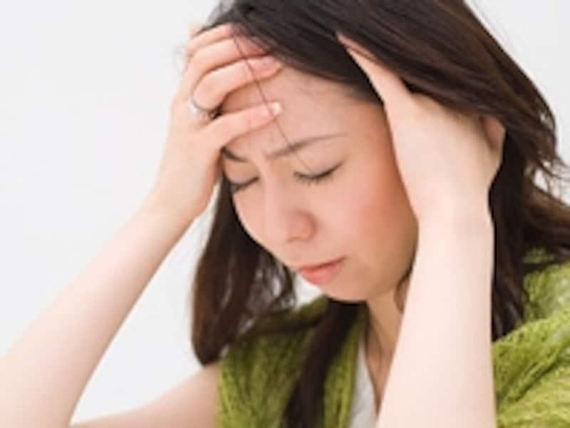 辛い体験で起こるPTSD。不安症状の他、記憶喪失を併発することも