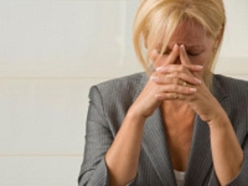 「うつ病は心の風邪程度」などと、安心していられません