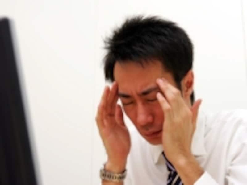 急性ストレス障害とは?