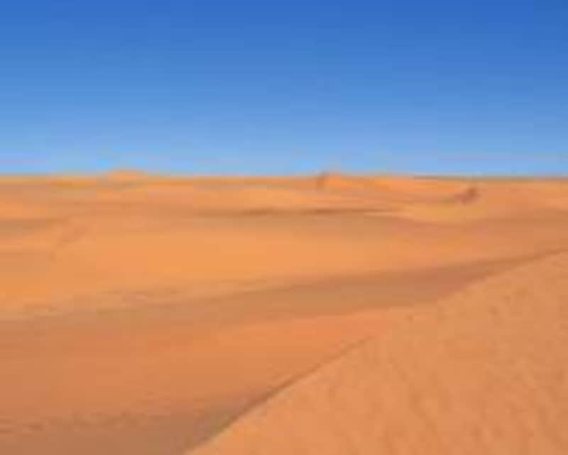 中国の砂漠の砂が日本に飛来する「黄砂」。健康被害も…