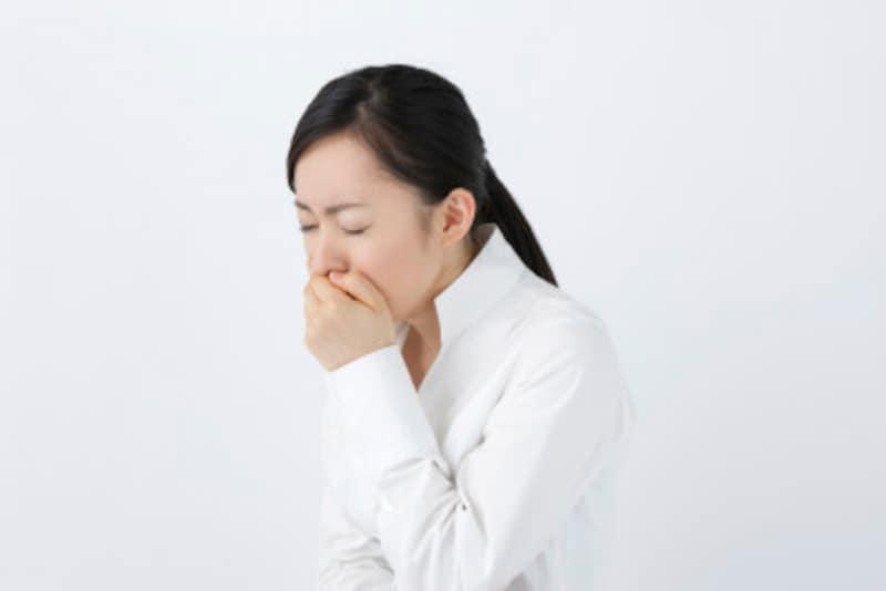 アレルギーのメカニズムと症状