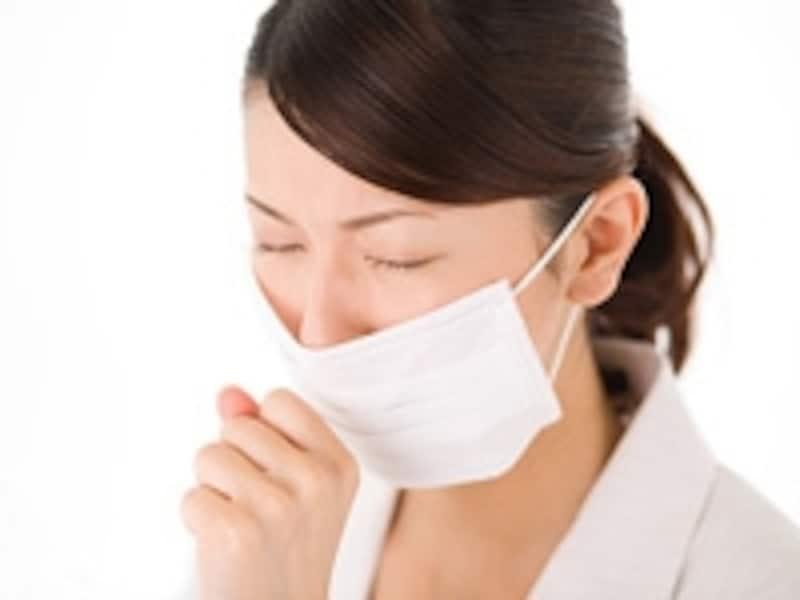 ウイルス飛散を防ぐマスク。他のもので代替することは可能?