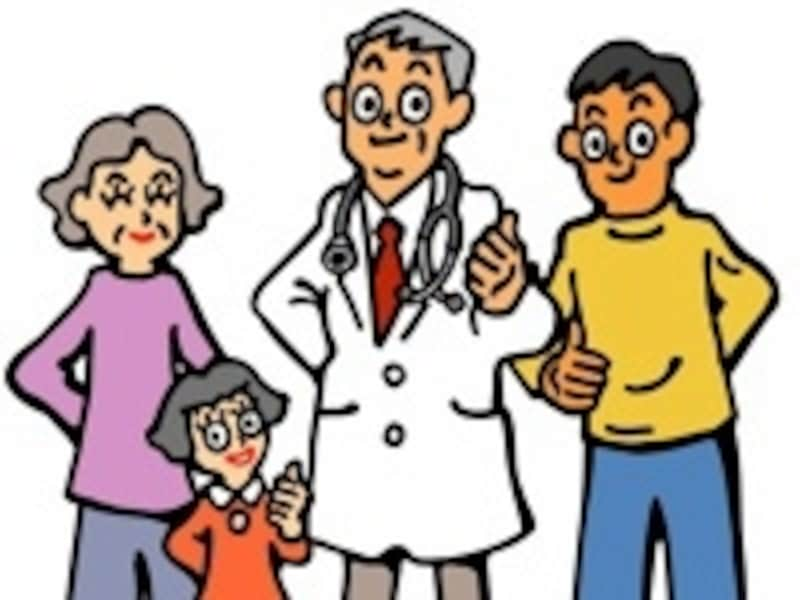 よく考えてみると、名医とはそもそも何であるのか。その定義は、以外にあいまいです。