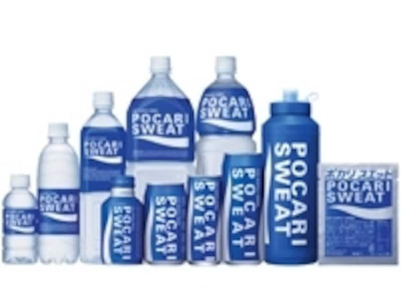 重度の脱水症を防ぐためにも、効果的に水分補給させることが大切