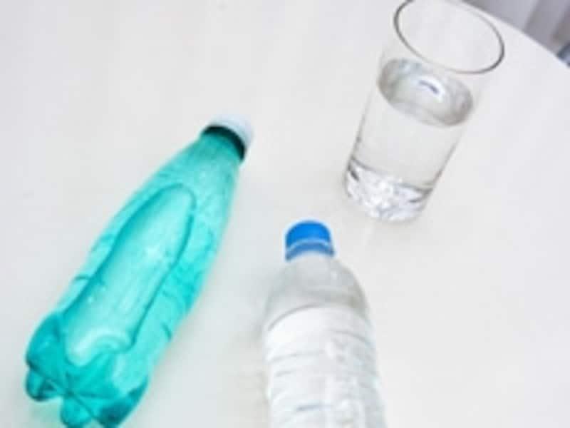 夏に比べて少なくなりがちな水分補給。ノドの粘膜をほどよく潤すためにも、適度な水分補給を心がけましょう