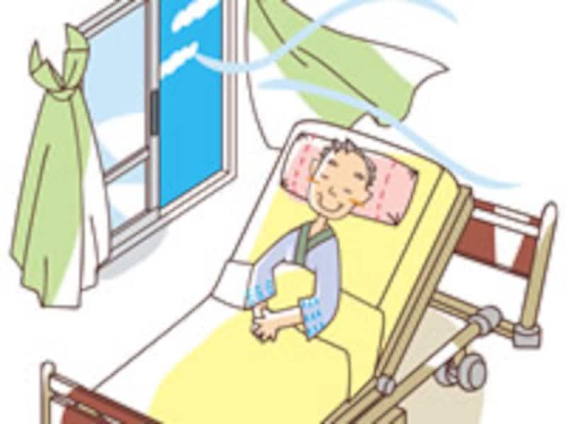 介護施設や老人ホームにはどんな種類があるの?