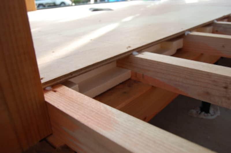 床下の断熱材の効果