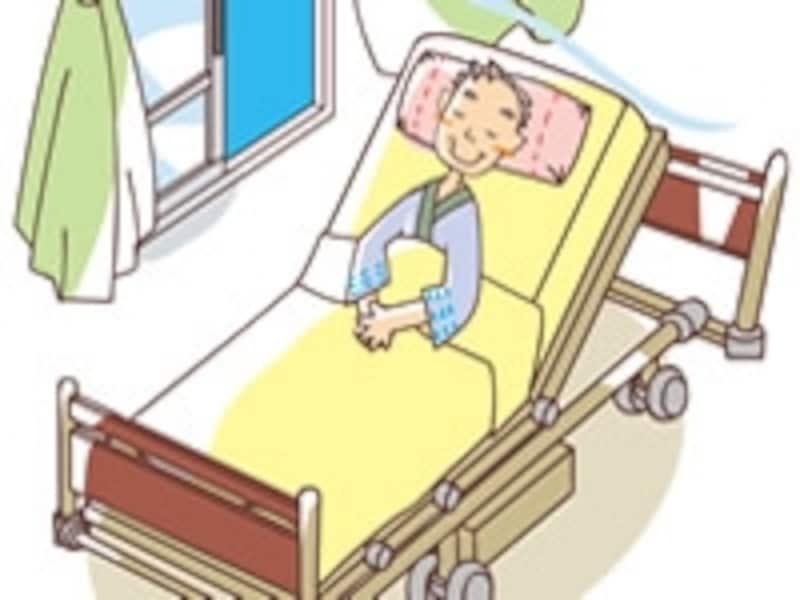 床ずれを防止するため、マットレス選びには注意を払いましょう