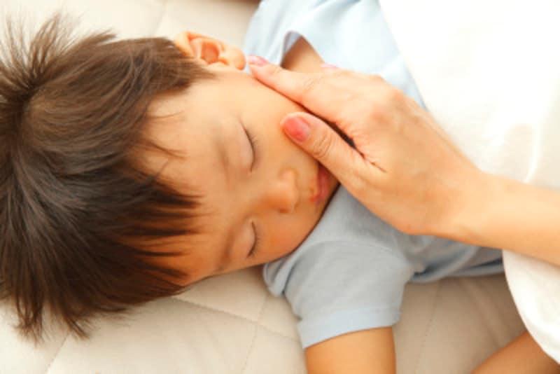 睡眠、食事、入浴の3つは子どもの発達に必須