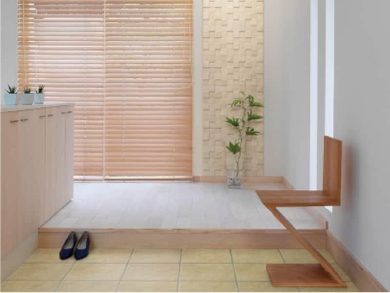 床や壁に付着した環境アレルゲンの働きを抑制するタイル。[アレルピュアエントランスフロアundefinedアレルピュアウォール]undefinedundefinedLIXILundefinedhttp://www.lixil.co.jp/