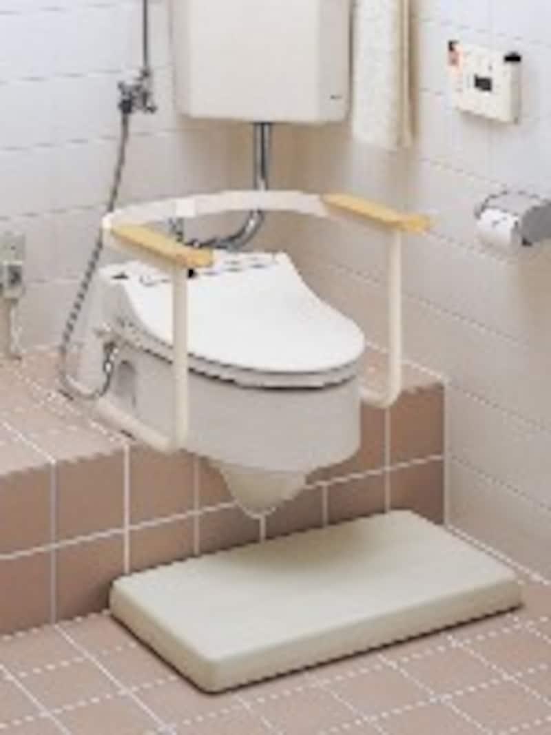 トイレ改修事例