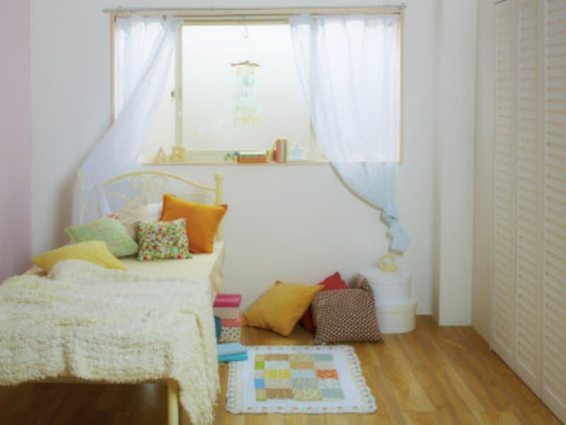 子供部屋の例