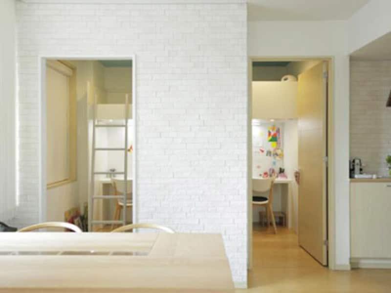 5.5畳の子供部屋リフォーム実例写真