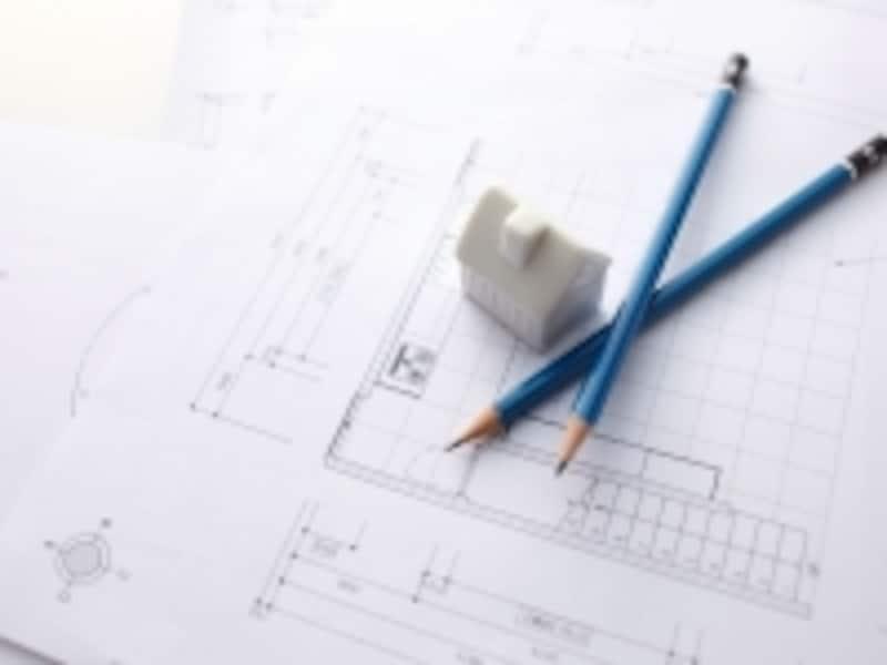 図面と筆記具