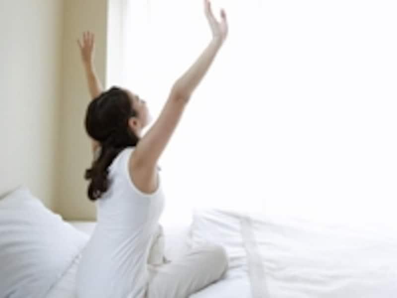 寝室リフォームの基本は、寝室内の環境をコントロールできるようにしておくこと。