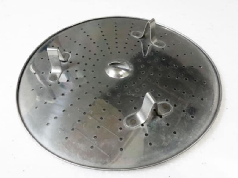 食器洗い機undefined便利undefined必要undefined洗えるものundefined蒸し目皿
