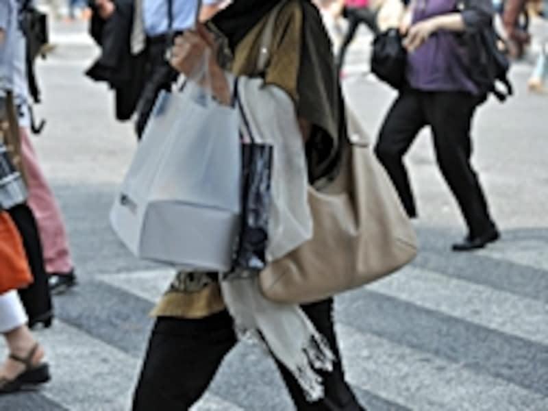 リフォーム工事中も安心して買い物に出れるよう、鍵の管理方法を確認しておきましょう。