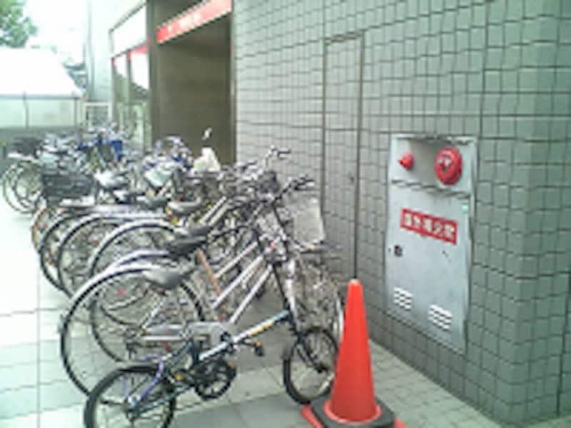自転車状況2