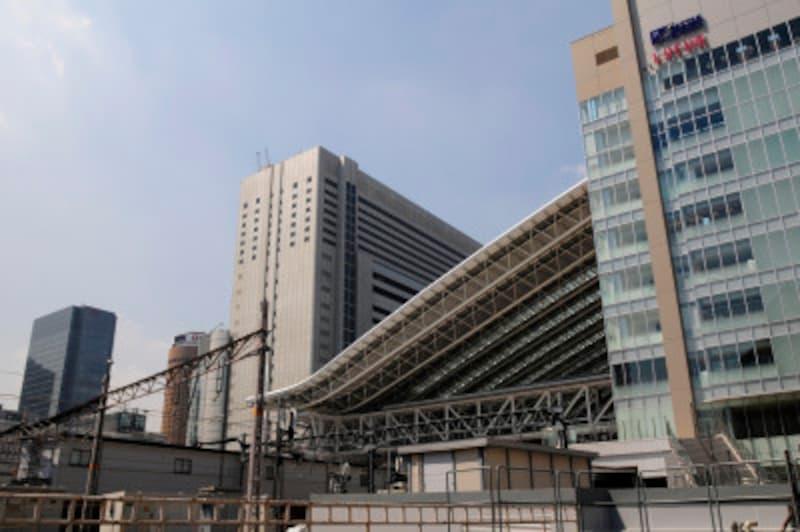 淀川が氾濫したら大阪駅周辺