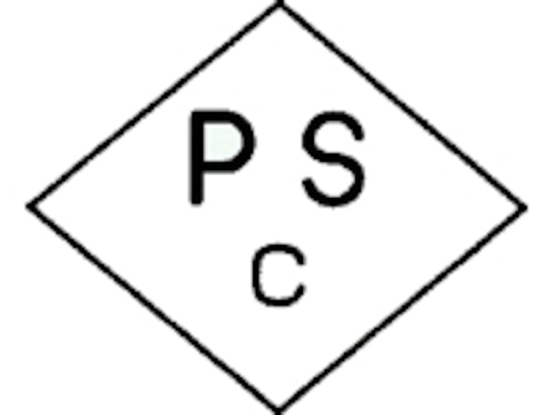 PSCマーク