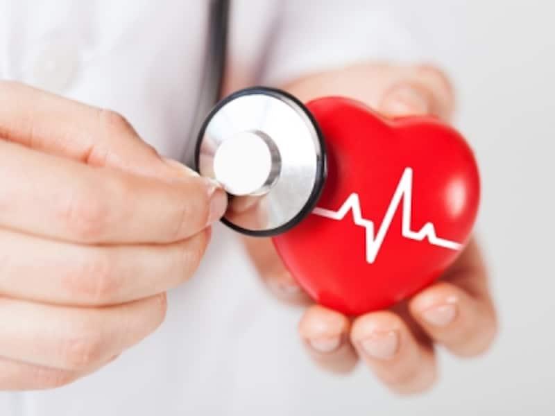 胎児はお母さんの倍以上の速さで、小さな心臓から全身に血液を送り出しています