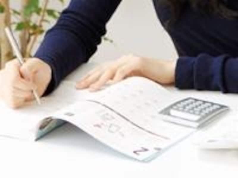 家計簿は家計管理のツール。つけるだけではなく、活用することが重要!