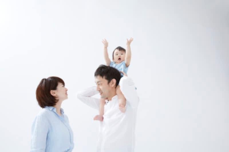 お子さんの将来のために「出生届」等の手続きをきちんとしておきましょう