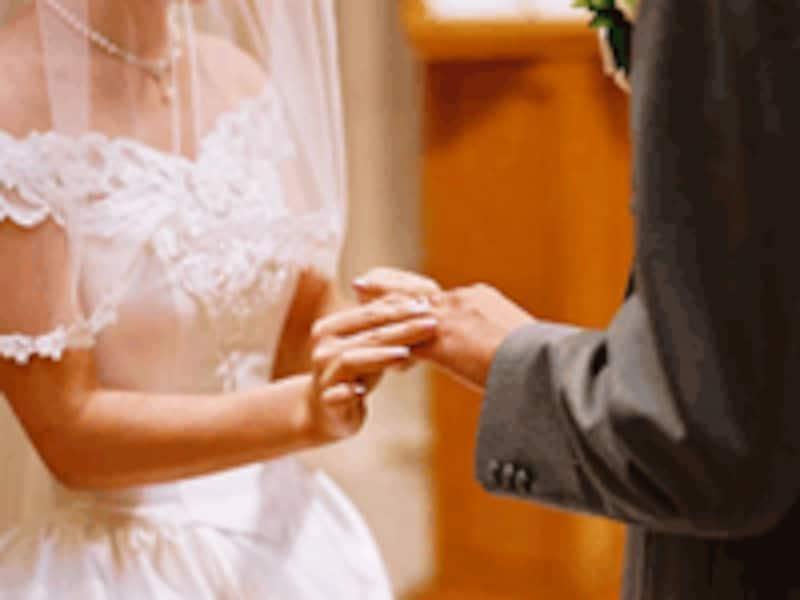 本当の幸せは、既婚者になること?