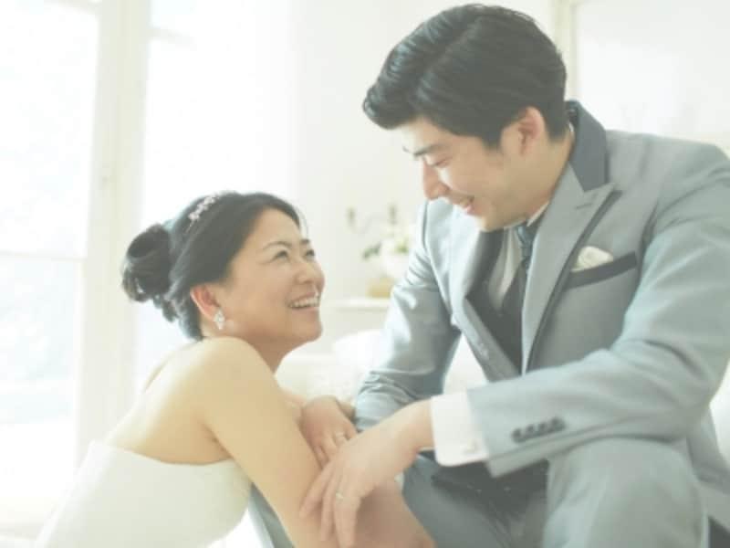 結婚していると勝ち組って本当?