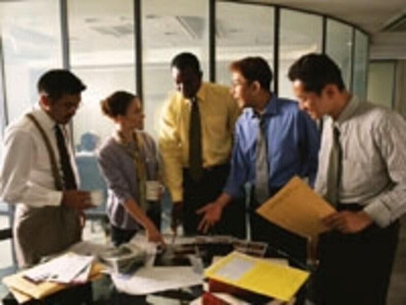 リーダーシップは、置かれた状況によって機能する方法が異なる