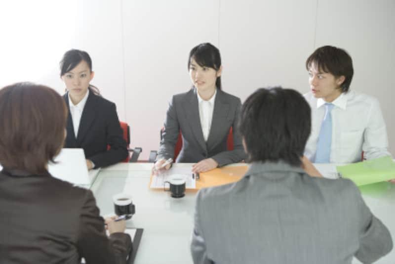 5つの条件を達成して効果的なミーティングを運営する
