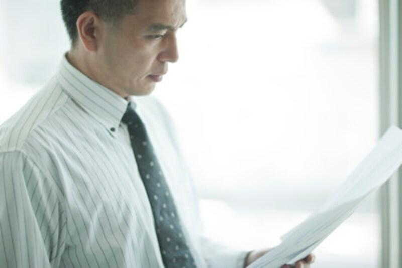 相手に正確に伝えるため、さらに記録に残すのがビジネス文書の目的