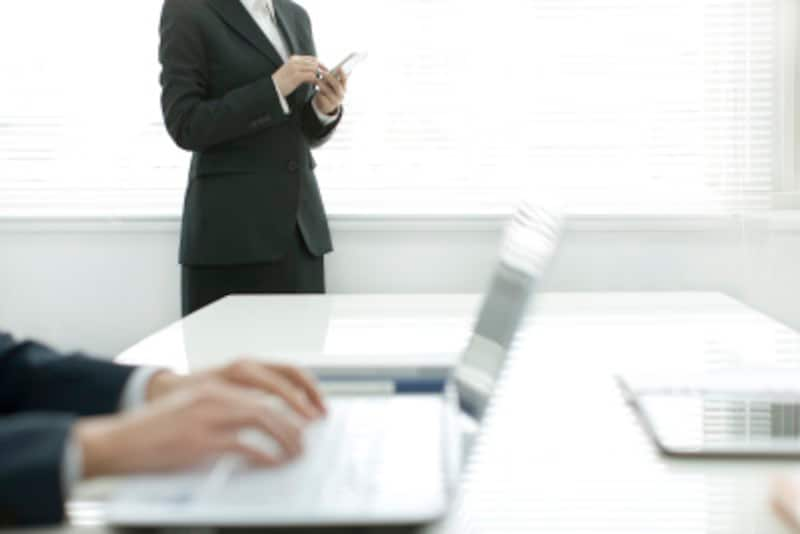 ビジネス文書の書き方