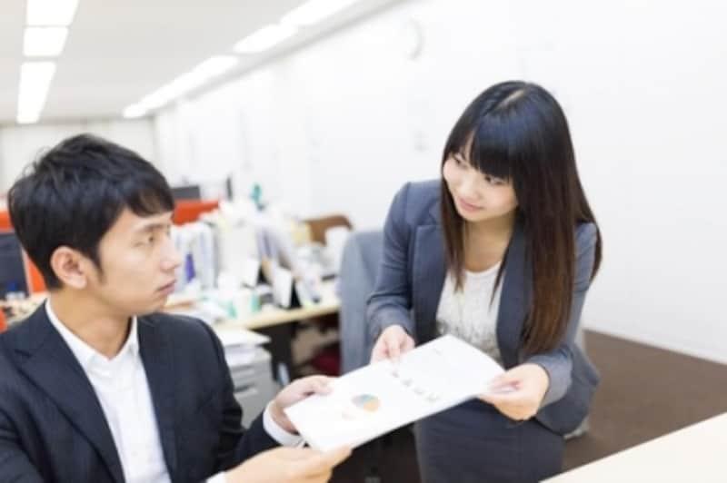 仕事で泣く・職場で泣く上司・先輩の前で泣いてしまったら