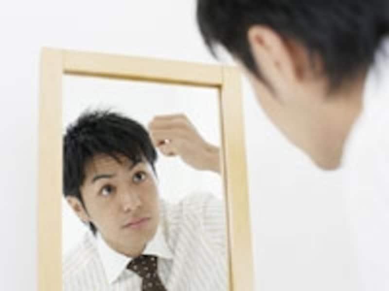 面接の際には、身だしなみや言葉遣いには改めて注意を