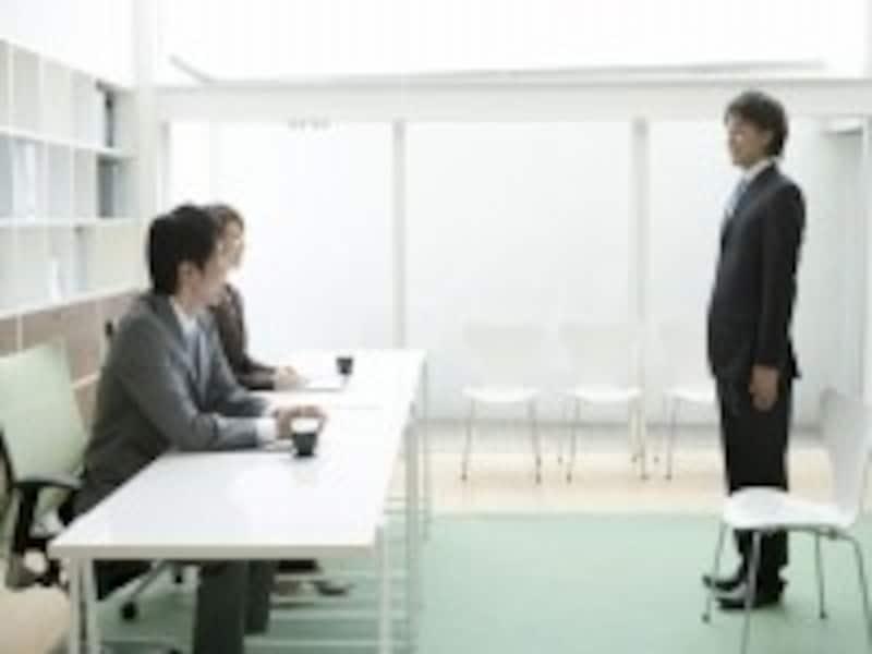 MR未経験者は、身だしなみや言葉遣いにも注意が必要