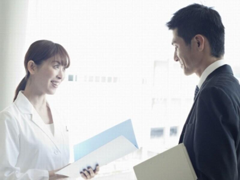 転職成功への近道