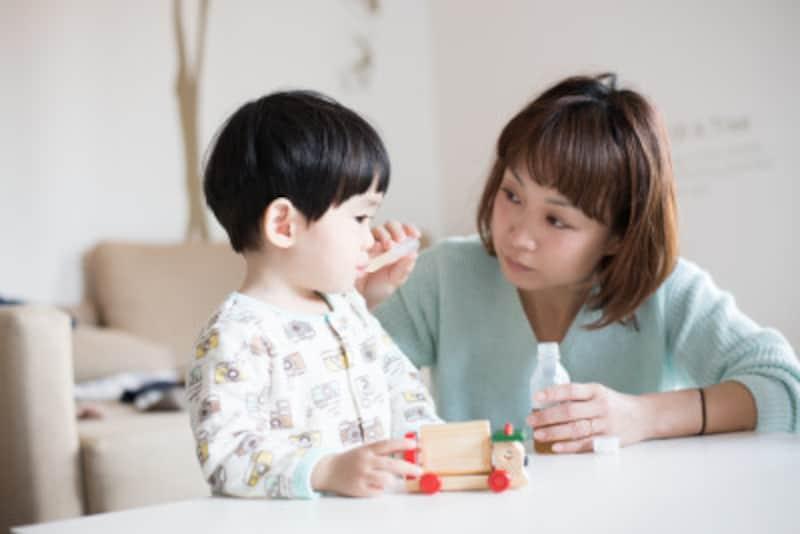 家族が風邪をひかないように、普段から注意をすることも大切です。