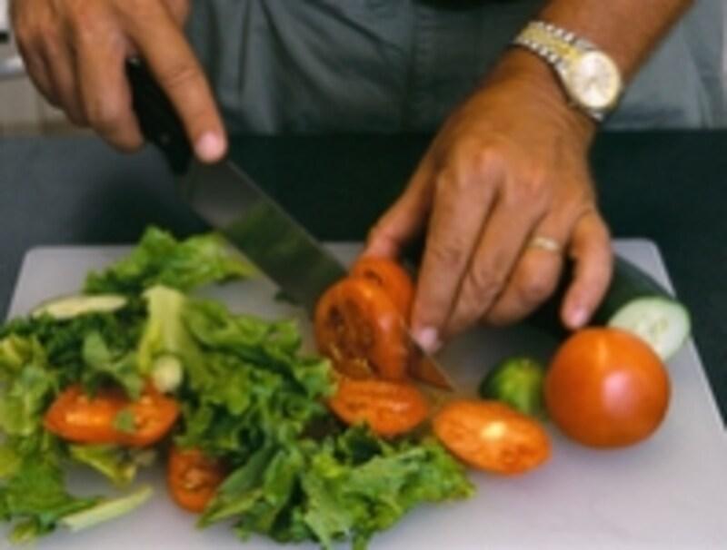 野菜を摂取するときは、調理法まで気を配りましょう。